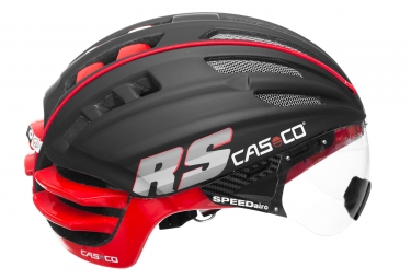 Casco SPEEDAIRO RS Helmet with Vautron Visor 2015