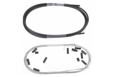 Kit Transmission / Câbles et Gaines Elvedes Basic