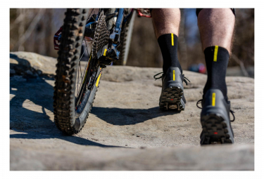 Zapatillas MTB Mavic XA Noir / Gris