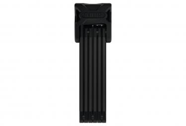 Abus Foldable Lock Bordo 6000/90 SH Black