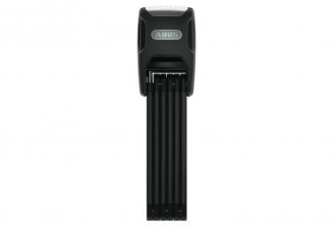 Zusammenklappbarer Bordo Alarm 6000A / 90 Schwarz + SH Halter