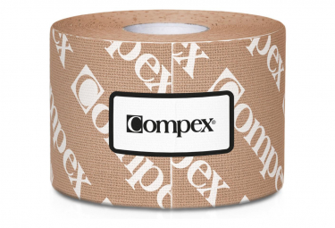Compex Taping Band Beige 5cm x 5m
