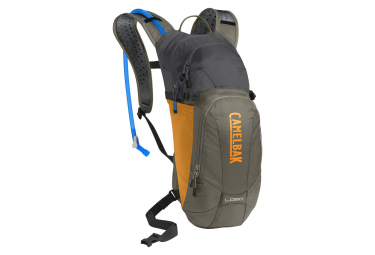 Camelbak Backpack Lobo 100 3L 6L Shadow Grey Charcoal