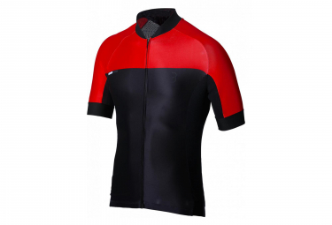 Bbb Roadtech Summer Jersey Black Red S