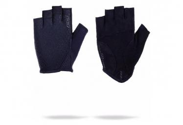 BBB Racer Summer Gloves Black