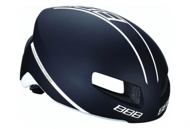 BBB Helmet Tithon Matte Black