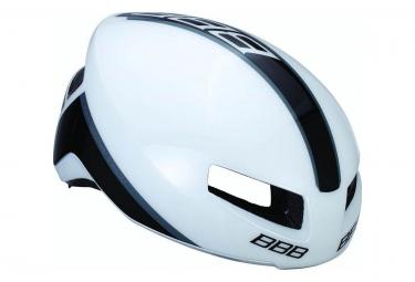 BBB Tithon Helmet white