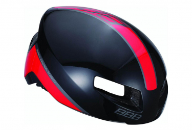 Bbb Tithon Helmet Shiny Black Red L  58 62 Cm