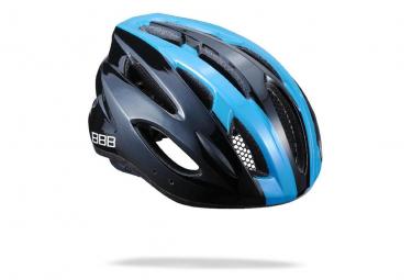BBB Condor Helmet Black Blue