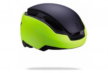 BBB Helmet Indra speed 45 Yellow