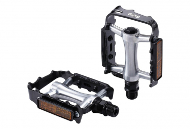 Bbb Pedals Vtt Sealed Bearings Classicride Black