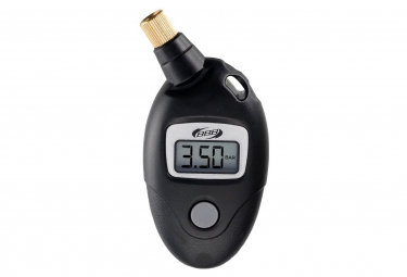 BBB Gauge digital Black