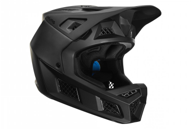 Fox Rampage Pro Carbon Black