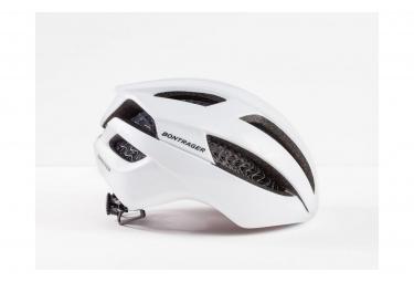Casco Bontrager Specter WaveCel Blanc