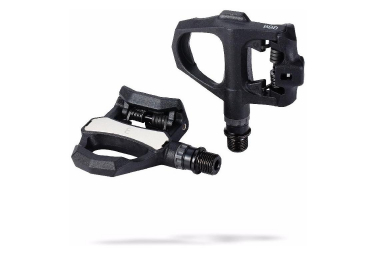 BBB Rebel Road Automatic Pedals Black