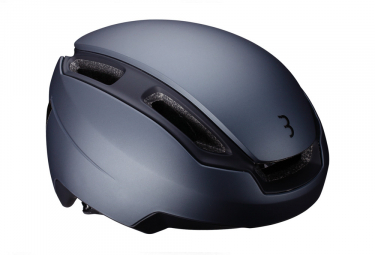 Bbb Indra Speed 45 Helmet Grey M  55 58 Cm