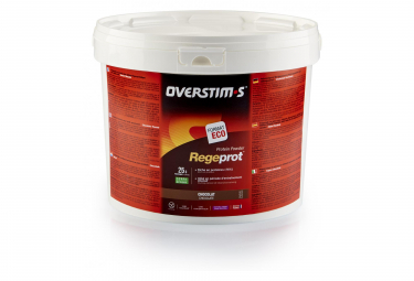 Overstims REGEPROT Chocolate 1 kg