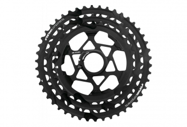 E-THIRTEEN TRS Race Sprockets Kit 33-39-46T 11s Black