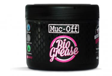 Muc Off Bio Grease 450ml