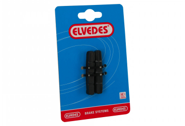 Elvedes Pair of Replacing Shifting Road 55mm for Shimano Support