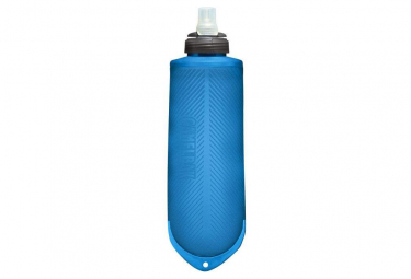 Flasque Camelbak Quick Stow Flask 620mL Bleu