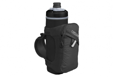Camelbak Gourd Quick Grip Chill Handheld 500mL Black