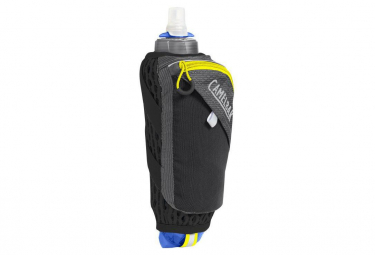 Camelbak Gourd Ultra Handheld + Quick Stow Flask 500mL Black