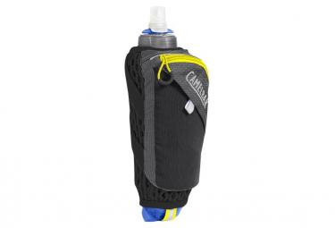 Système Hydratation à Main Camelbak Ultra Handheld + Quick Stow Flask 500mL Noir