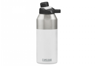 Camelbak Gourd Chute Mag Vaccum Insulated Stainless 1.2L Blanc