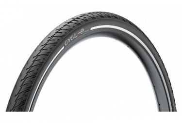 Neumatico pirelli cycl e xts crossterrain sport 700c negro 37 mm