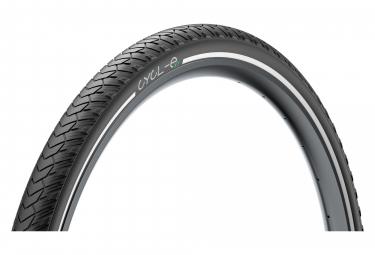 Neumatico Pirelli Cycl E Xt Crossterrain 700c Negro 37 Mm