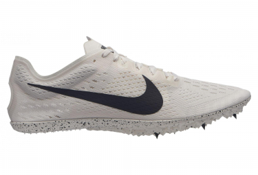 Chaussures d'Athlétisme Nike Zoom Victory 3 Blanc