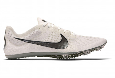 Nike Zoom Victory Elite 2 White Black Unisex