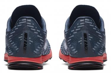b44f7cf24e0 Nike Zoom Streak LT 4 Blue Red Unisex