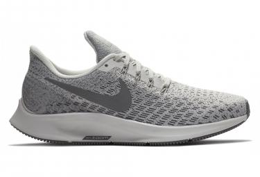 Zapatillas Nike Air Zoom Pegasus 35 para Mujer Gris