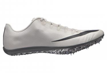 Nike Zoom 400 White Black Unisex