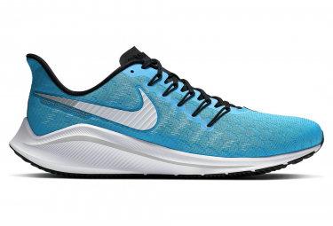 Nike Air Zoom Vomero 14 Blue Men