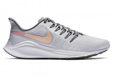 Zapatillas Nike Air Zoom Vomero 14 para Mujer Gris