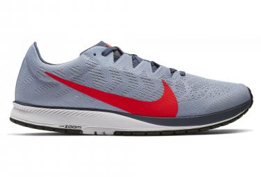 Nike Air Zoom Streak 7 Blue Orange Men