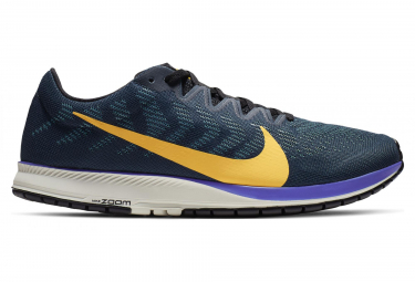 Nike Air Zoom Streak 7 Blue Yellow Men
