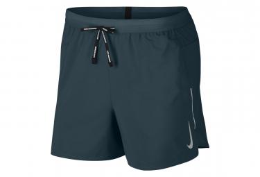 Nike Short Dri-Fit Flex Stride 13cm Blue Men