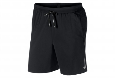 Short Nike Dri-Fit Flex Stride 18cm Noir Homme