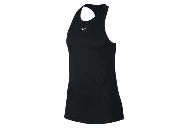 Nike Pro Tank Women Black
