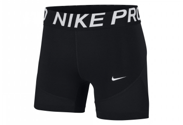 Nike Mini-short Pro 13cm Black Women