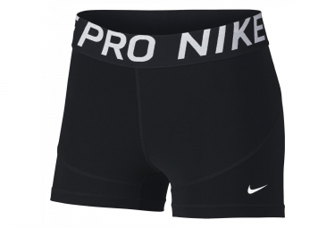 Nike Mini-short Pro 7.5cm Black Women