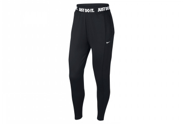 Nike Pant Dri-Fit Power Black Women