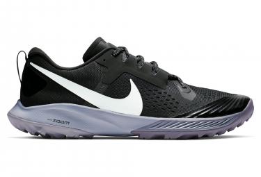 Zapatillas Nike Air Zoom Terra Kiger 5 para Hombre Negro