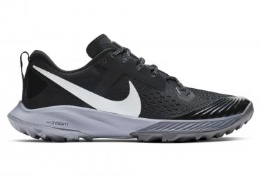 Zapatillas Nike Air Zoom Terra Kiger para Mujer Negro