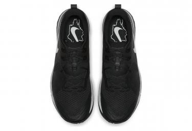 Chaussures de Trail Nike Air Zoom Wildhorse 5 Noir