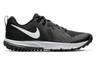Chaussures de Trail Femme Nike Air Zoom Wildhorse 5 Noir